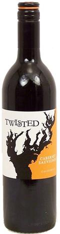 Twisted Wine Cellars Cabernet Sauvignon